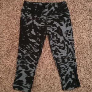 Nike Dri Fit 7/8 leggings